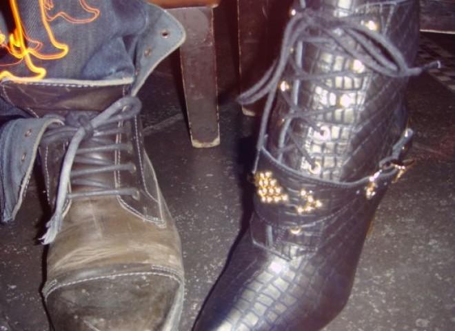 Like them Shoes