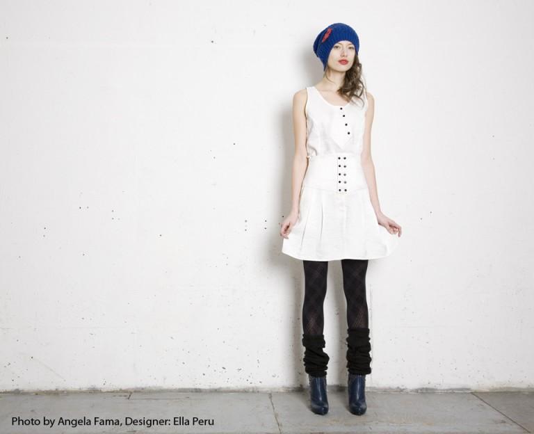 Ella Peru, Street Inspired Fashion