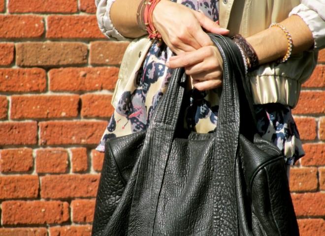 Bag Crush, Alexander Wang, Rocco Duffel Bag