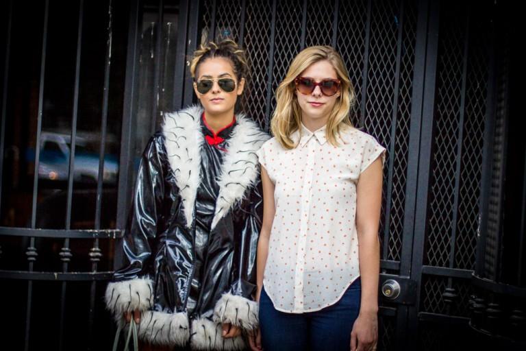 Opposites, Vancouver Street Fashion