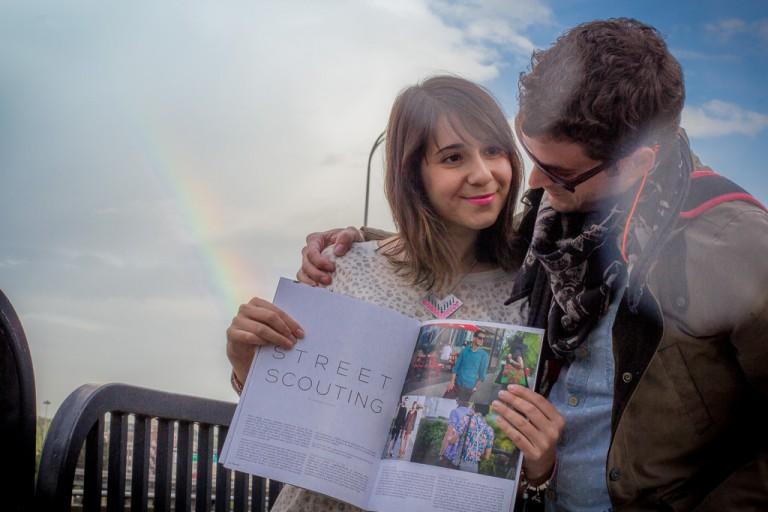 PhotoEd Magazine Feature