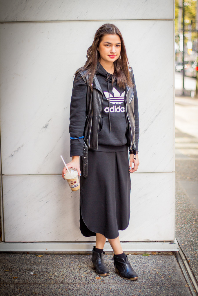 Sporty Chic Adidas Street Style Street Style Street Fashion Streetscout Me