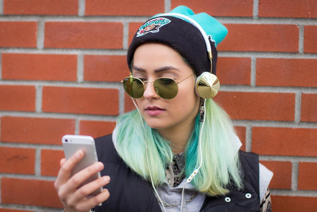 Experience Headphones brings in style savvy music lovers