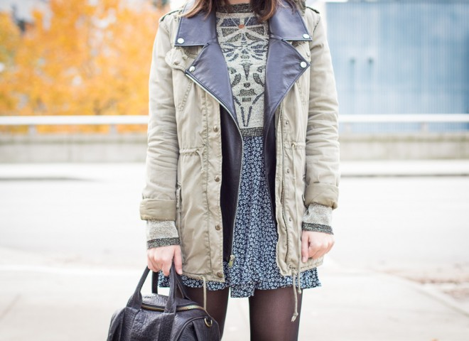 Glitter Street Style Street Fashion Streetscout Me