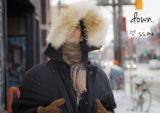 Life Force: Canada Goose, Toronto Street Style