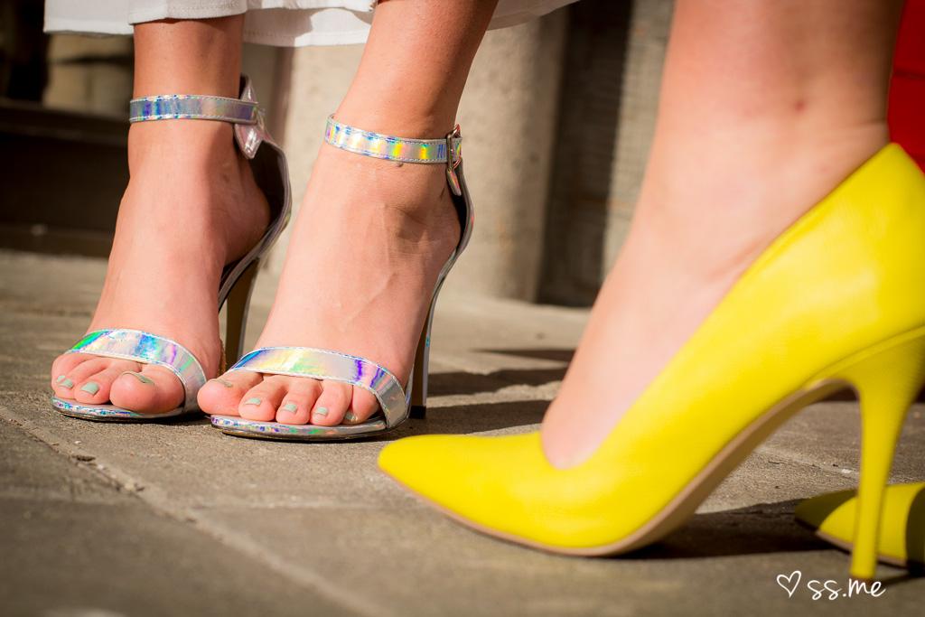 Pastel hues, Vancouver Fashion Week | SS.Me