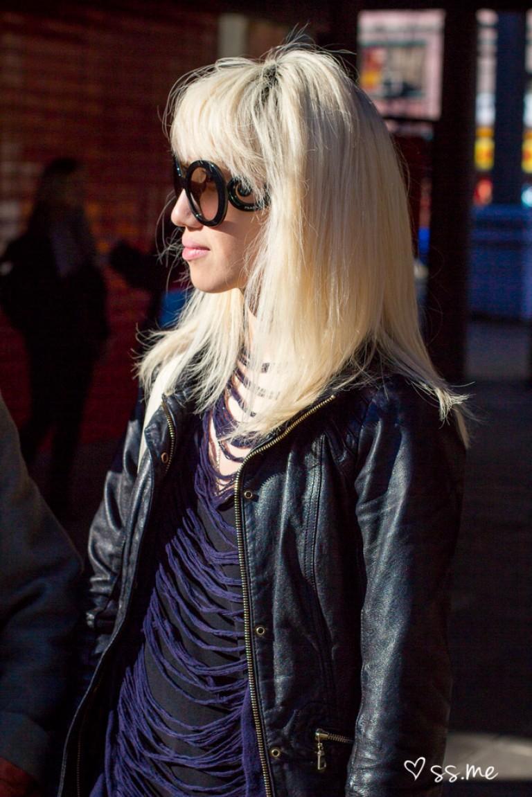 Sonya Jang, Vancouver Fashion Week