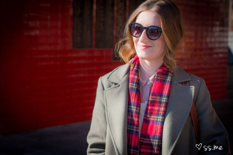 Prim & Plaid, Vancouver Fashion Week