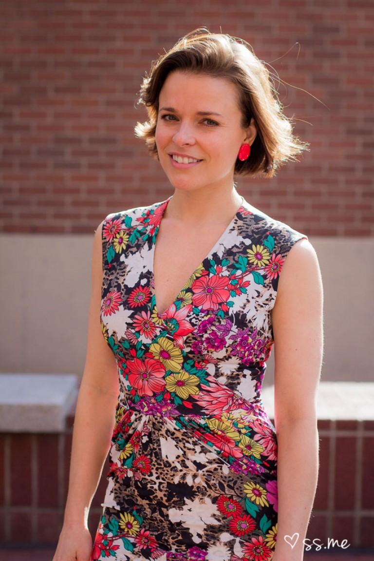Myriam Laroche, Vancouver Eco Fashion Week
