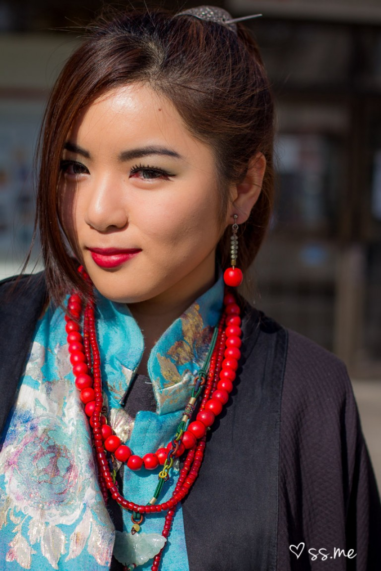 Asian-Inspired, Vancouver Fashion Week