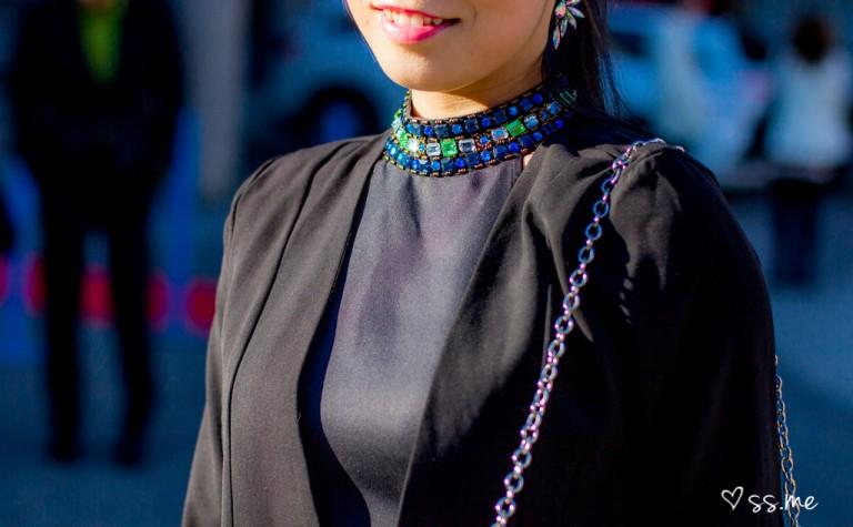Jewel Details, Vancouver Fashion Week