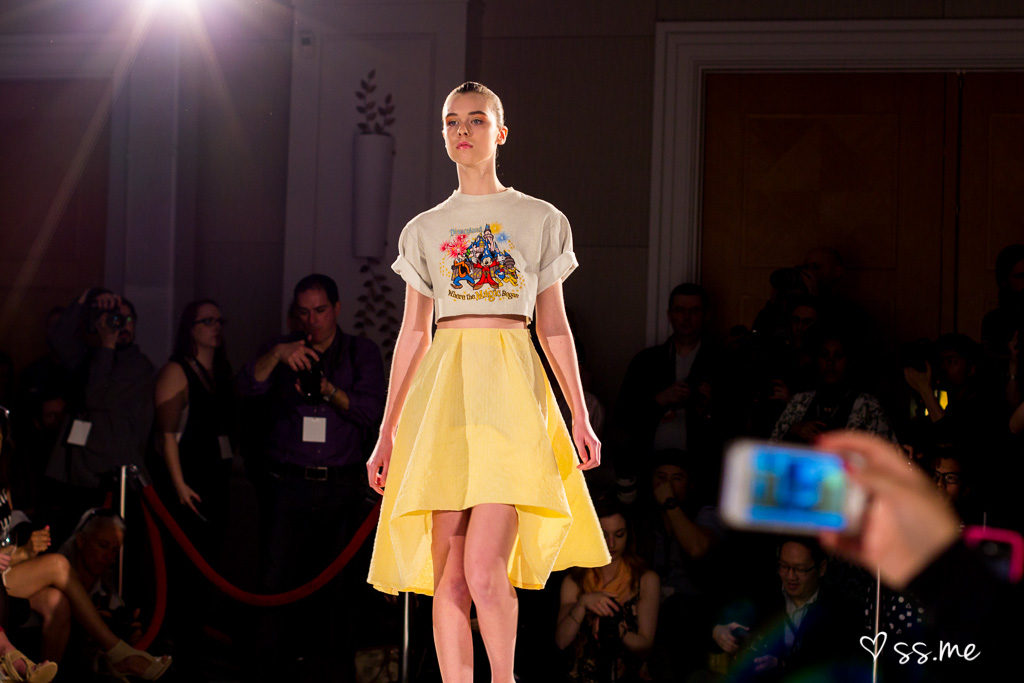 Eco Fashion Week | SS.Me