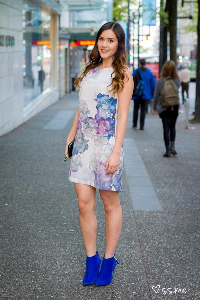 Danielle Abrams Eco Fashion Week Street Style Street Fashion Streetscout Me