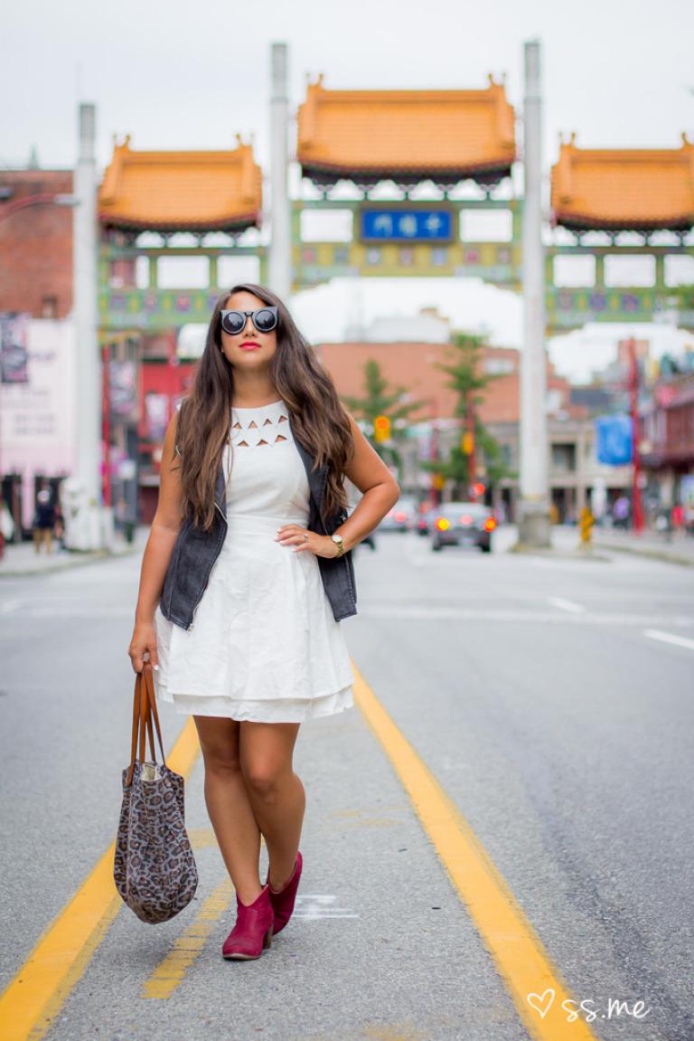 Blogger Feature: Alicia Fashionista