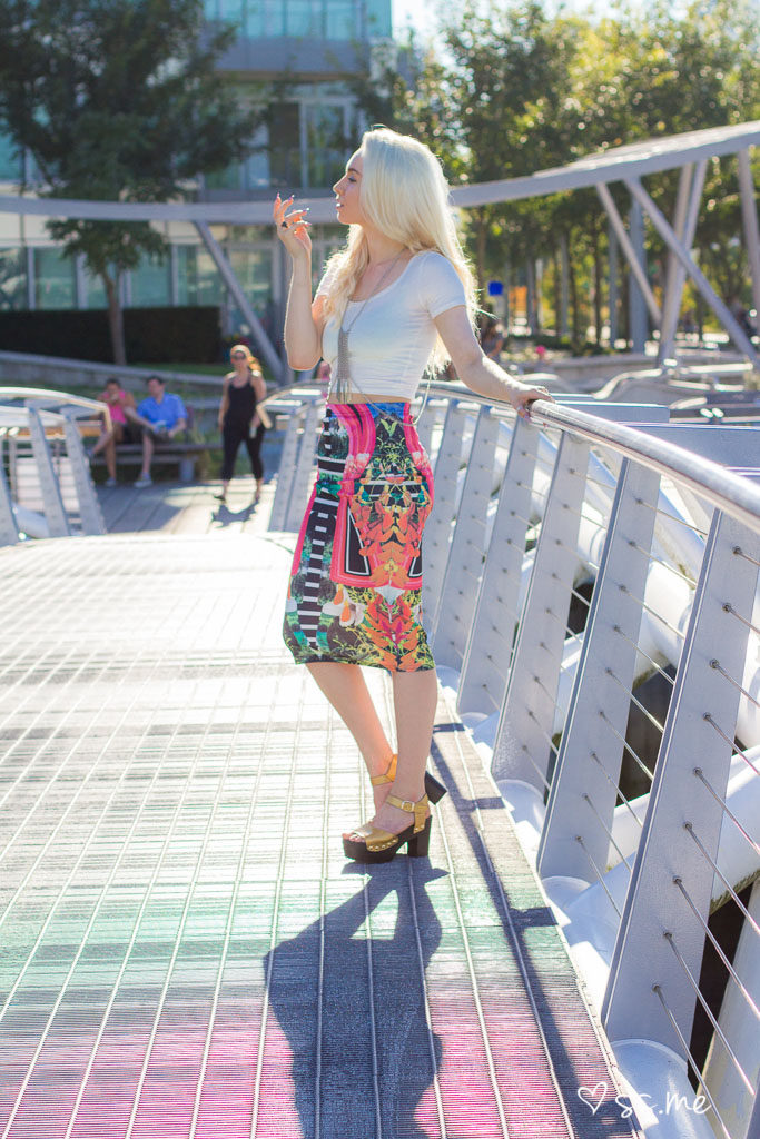 Jessica Luxe