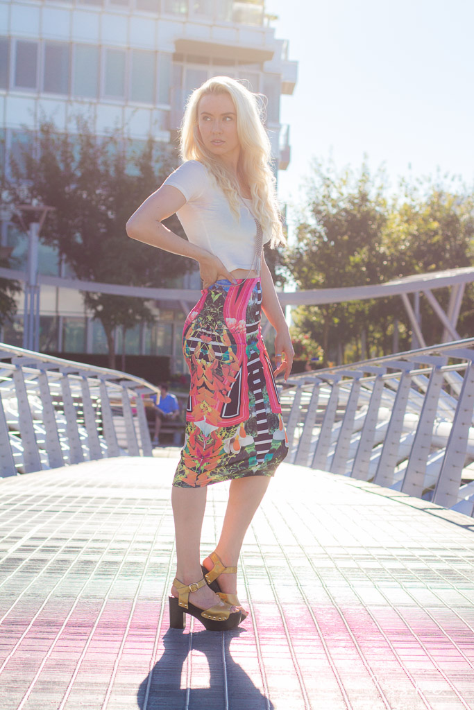Jessica Luxe and StreetScout.Me street style