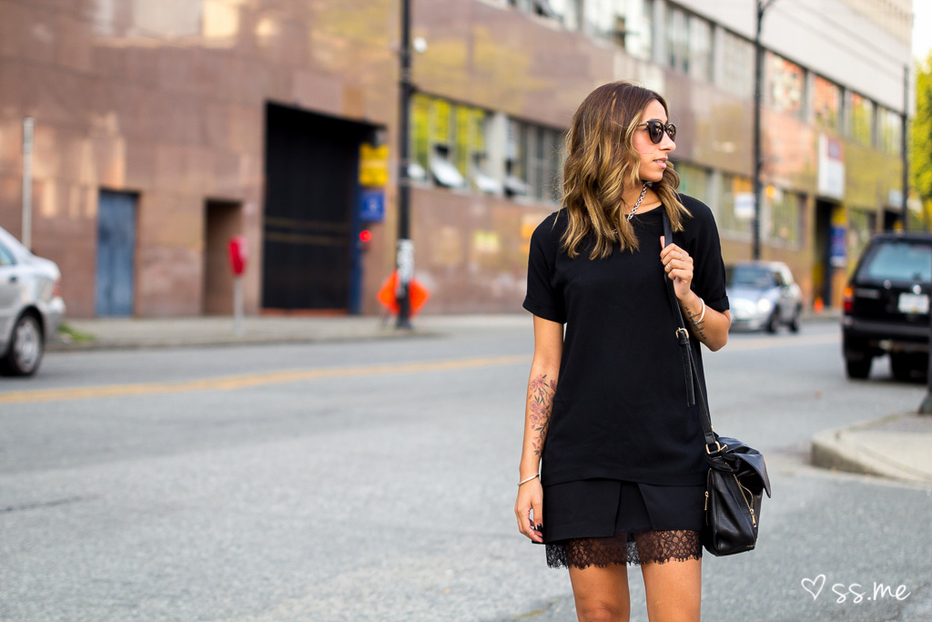 Vancouver Fashion Week street style SS15