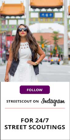 StreetScout.Me on Instagram
