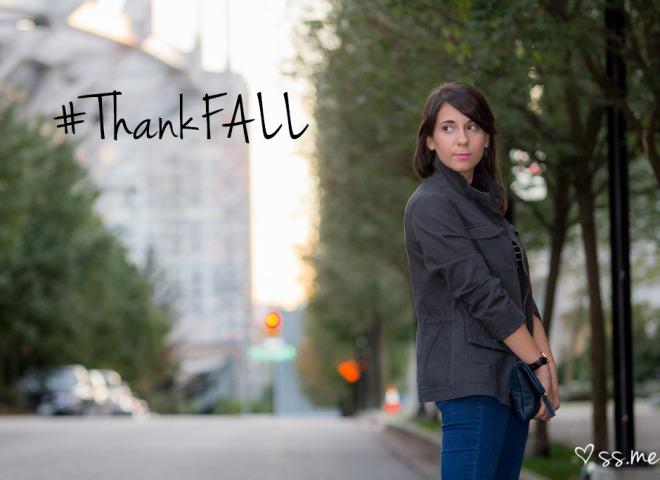 Why I Love Fall + A Giveaway