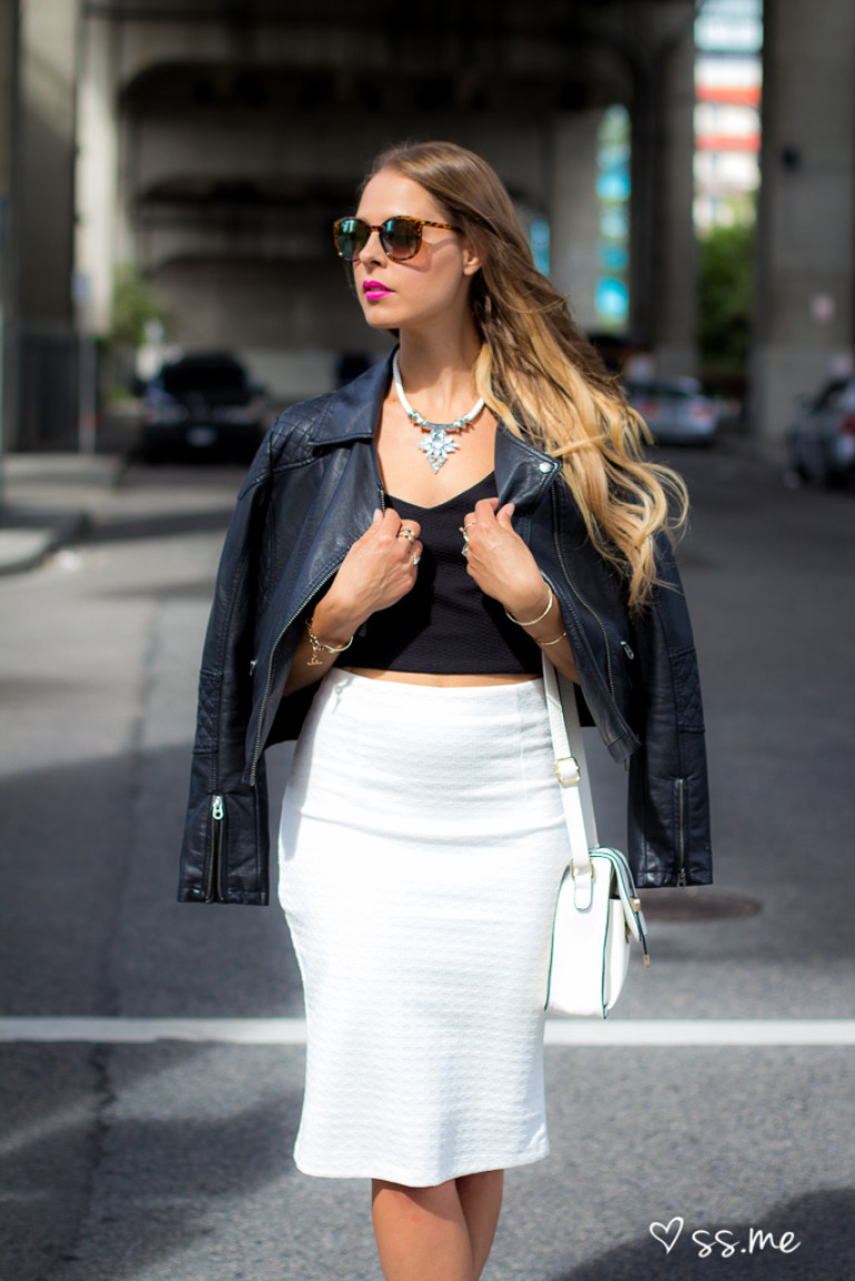 Summer Street Style Ambitions