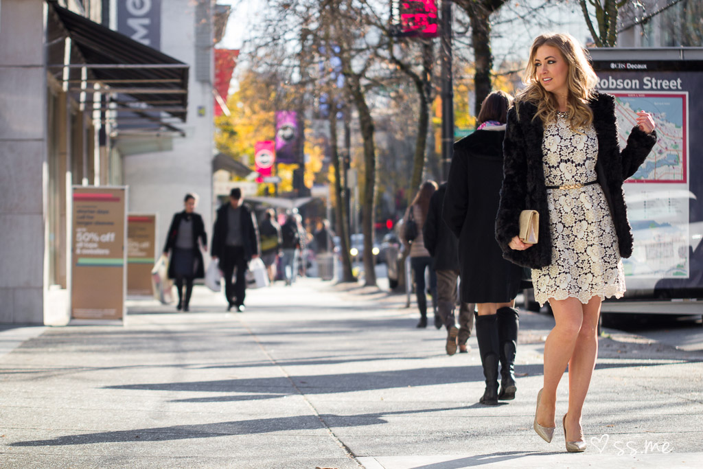 Office to Out, Vancouver street style