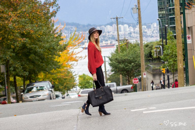 Blogger Feature: The Urban Umbrella
