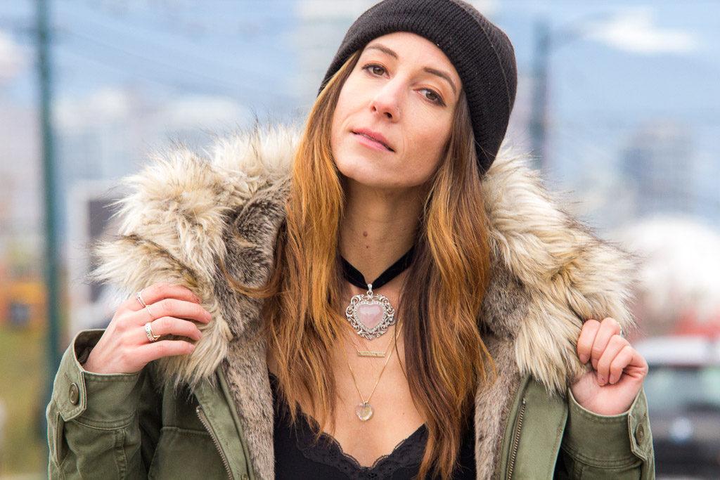ToBruck Ave style blogger