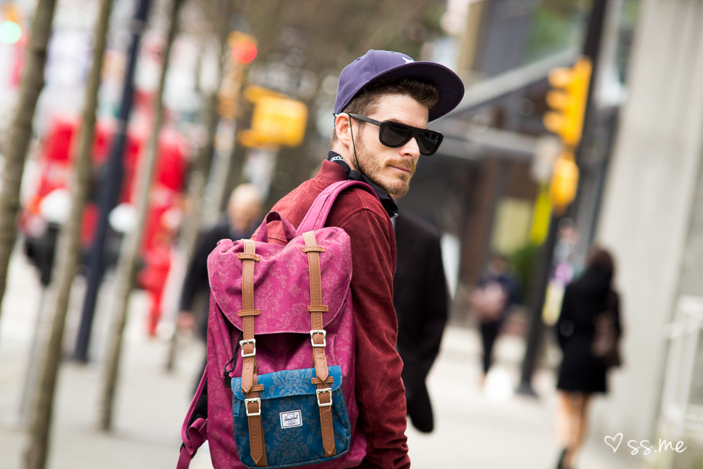 StreetScout.Me X Vancouver Fashion Week 15 Day 3-4-2