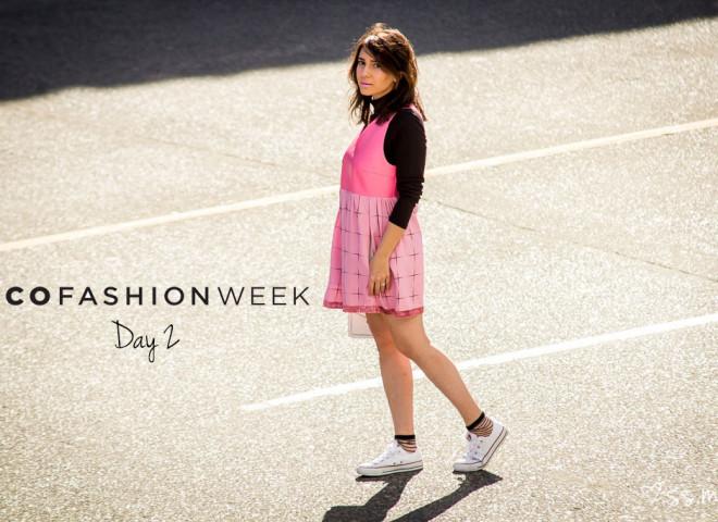 ECO Fashion Week 2015, Day 2 Street Style