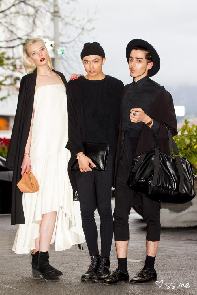 ECO Fashion Week 2015 Day 3 SSME Vancouver Street Style-15