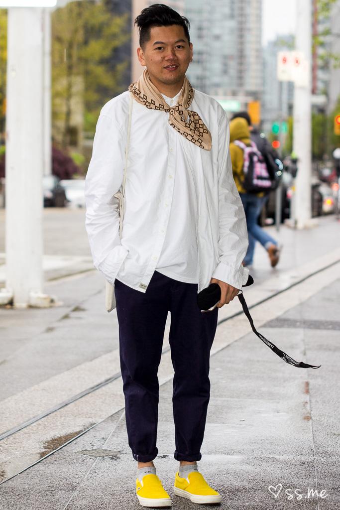 ECO Fashion Week 2015 Day 3 SSME Vancouver Street Style-9