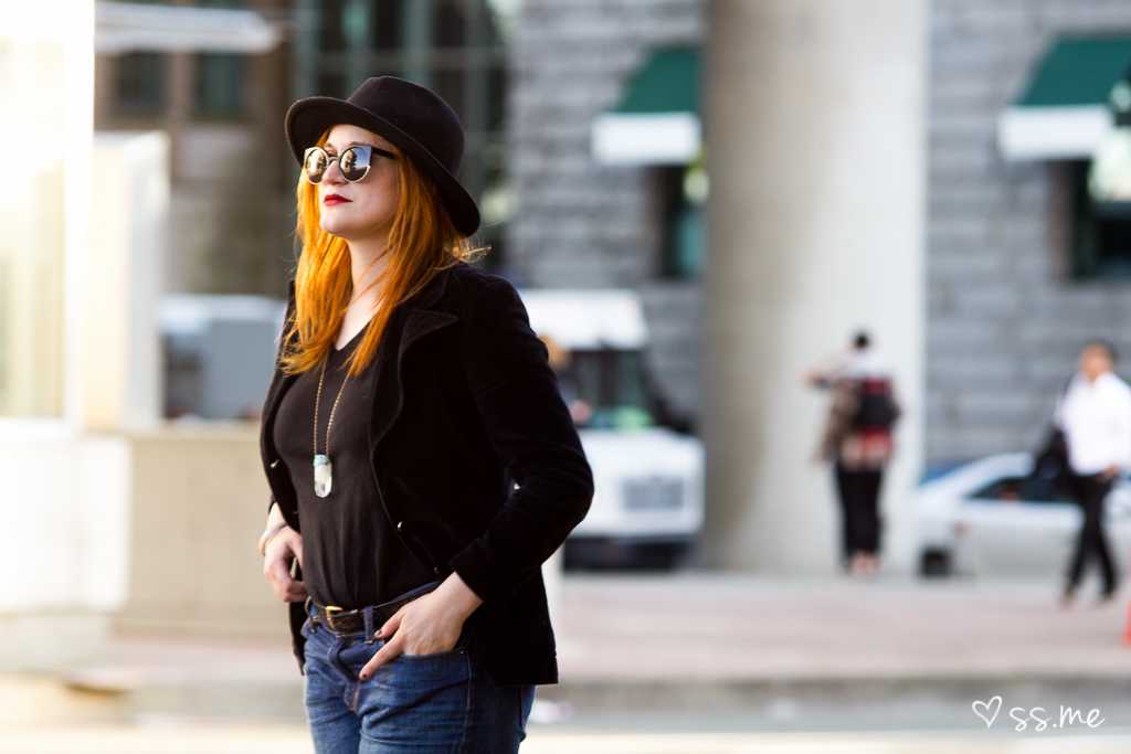 Eco Fashion Week 2015 Street Style Vancouver-27