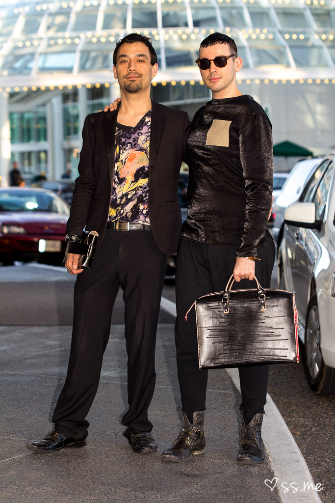 Eco Fashion Week 2015 Street Style Vancouver-29