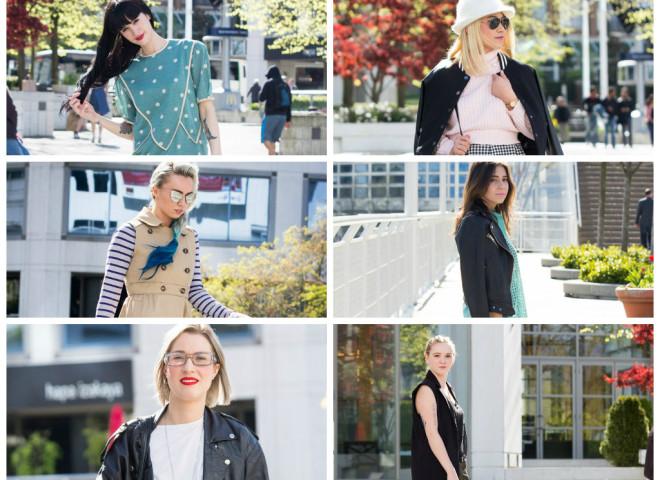 Eco Fashion Week Media Preview