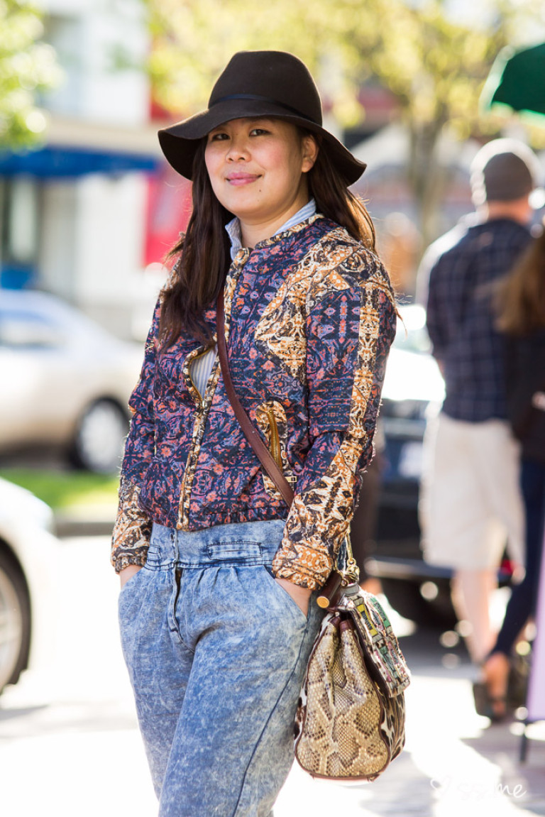 The Easiest Way to Mix Prints