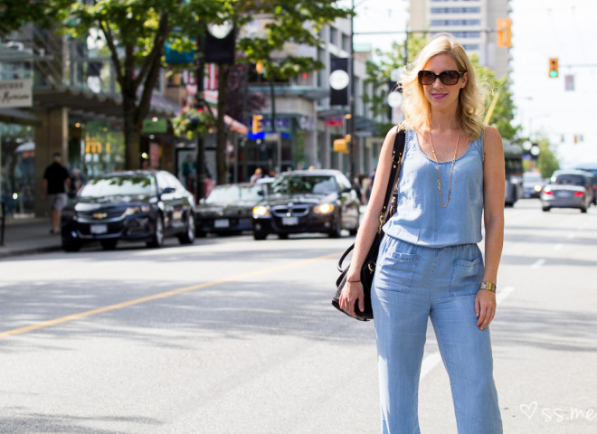 Robson Street Scouted: Week 3 [35 Photos]