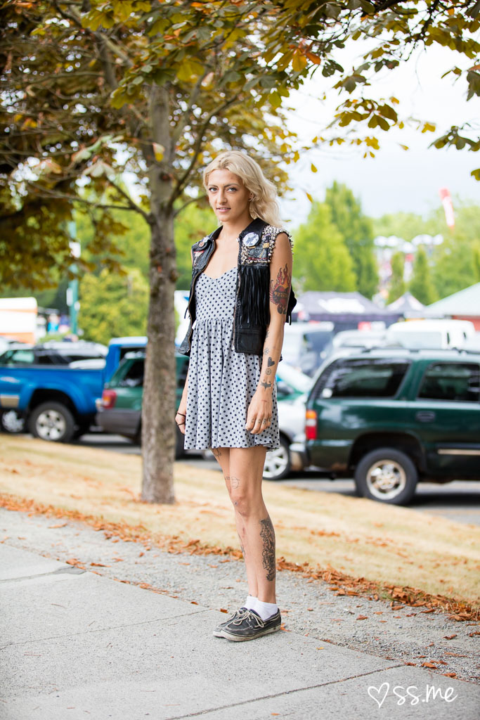 Vancouver style blog