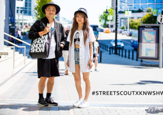 KNOWSHOW x StreetScoutMe [50 Photos]