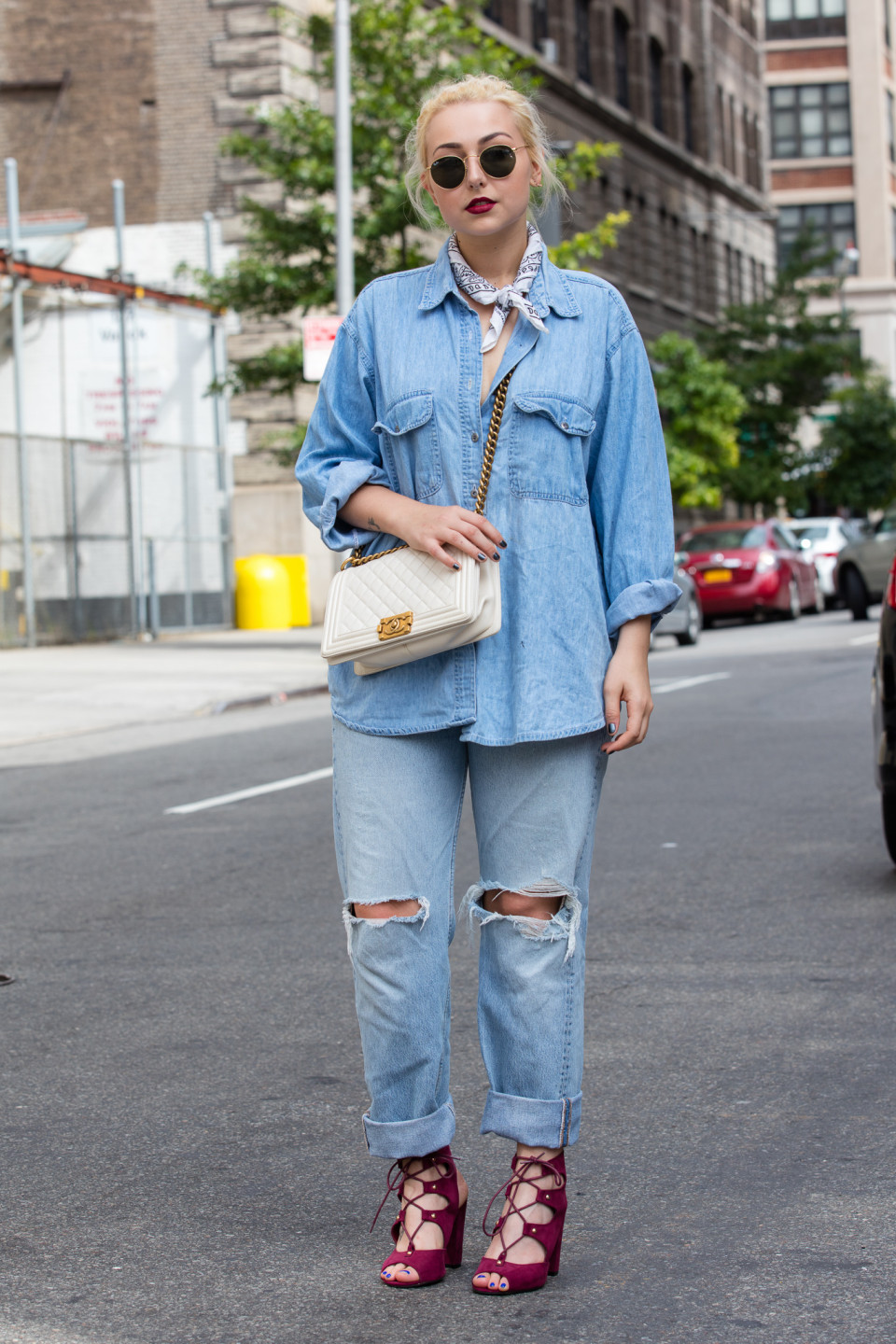 Day - 2 New York Fashion Week SS16 X StreetScout.Me-24 (1)