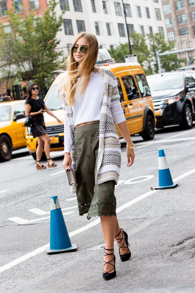 Day - 2 New York Fashion Week SS16 X StreetScout.Me-37