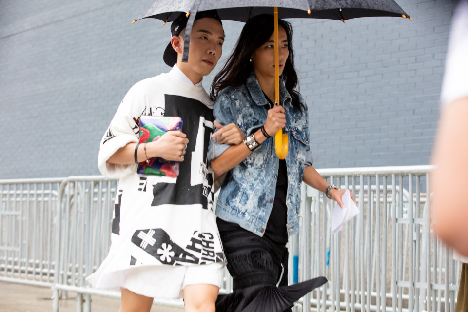 Day - 2 New York Fashion Week SS16 X StreetScout.Me-54