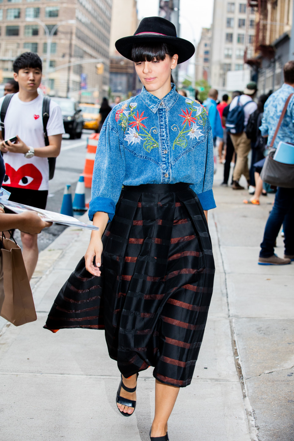 Day - 2 New York Fashion Week SS16 X StreetScout.Me-77 (1)