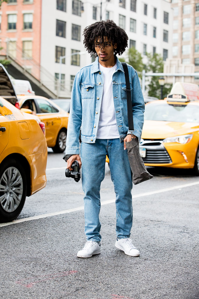 Day - 2 New York Fashion Week SS16 X StreetScout.Me-81