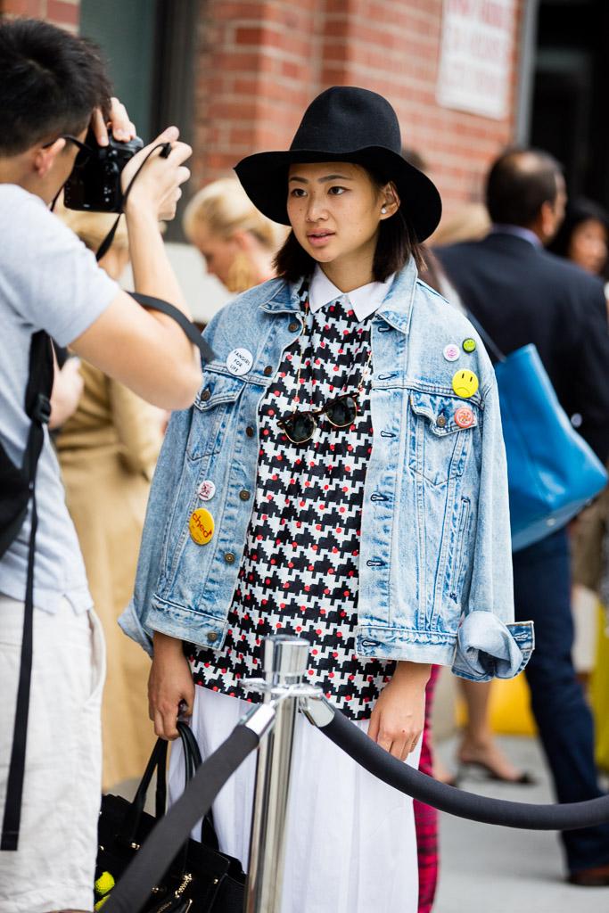 New York Fashion Week SS16 X StreetScout.Me-116