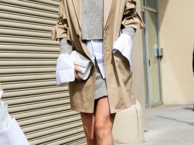 6 Easy Ways To Refresh Your Spring Wardrobe