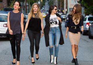 Headed to New York Fashion Week