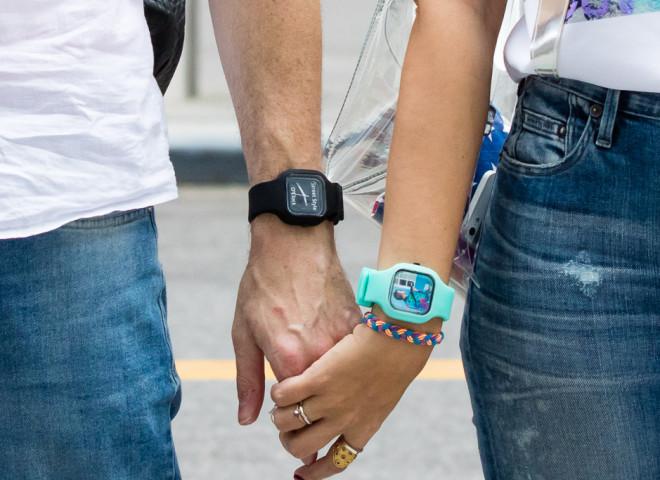 Swap Watch Giveaway