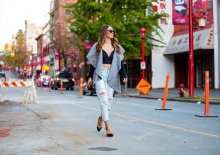 Vancouver Fashion Week Opening Gala, SS16