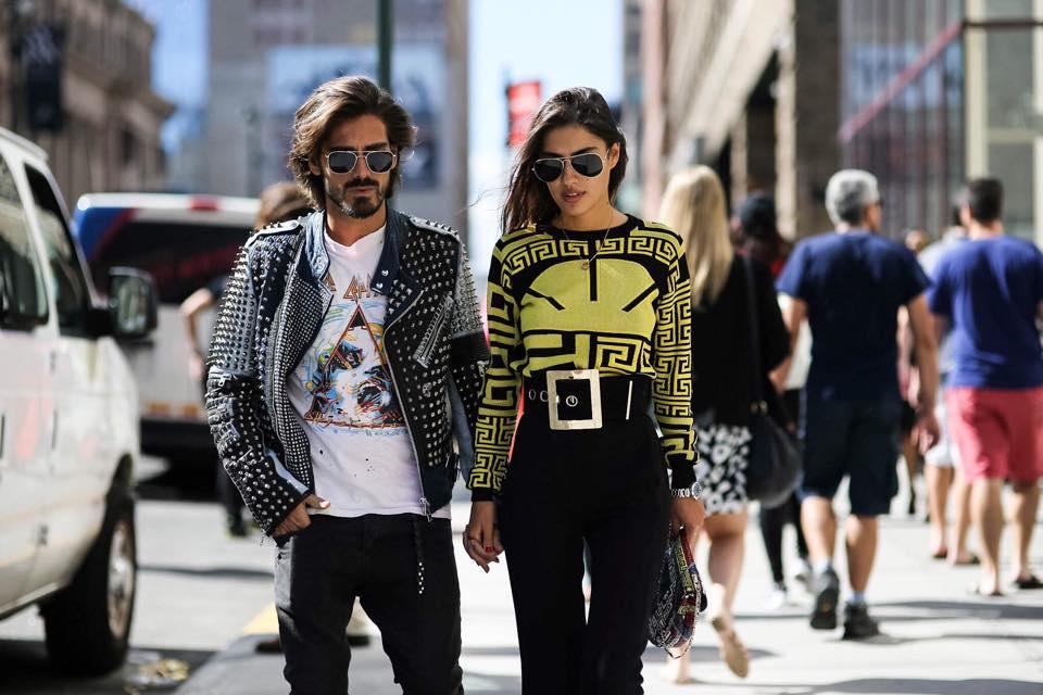 Street Style Crush