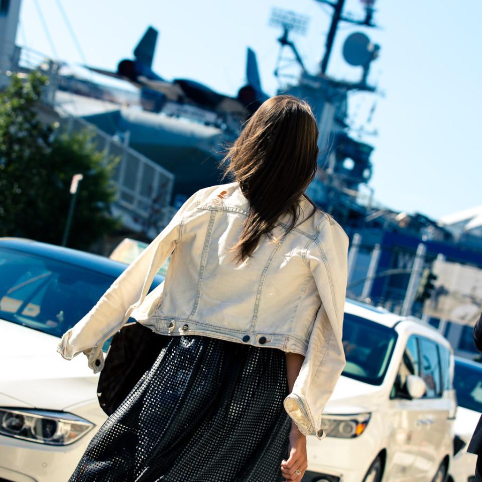 NYFW Serena William Fashion Show Street Style X StreetScout.Me-11